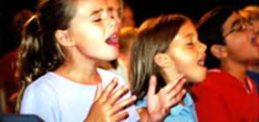 Bogoslužja za otroke